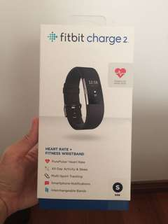 Fitbit Charge 2 *BRAND NEW*