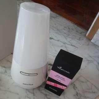 Novita aroma diffuser na90 brand new