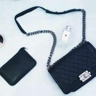Chanel Leboy bag