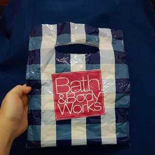 Bath&Body Works (BBW) Shopping Bag