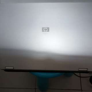 HP Elitebook 8730w workstation