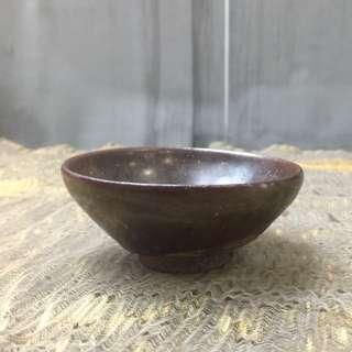 Rare Song period tenmoku tea bowl