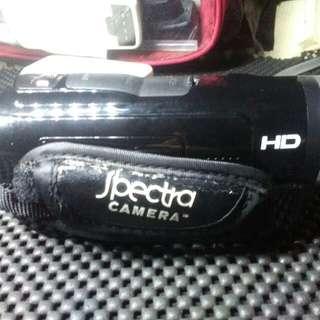 Spectra DX-9 Handycam 1280x720