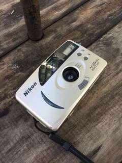 Nikon Af 250 Sv