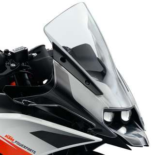 KTM RC RACING BUBBLE (Powerparts)