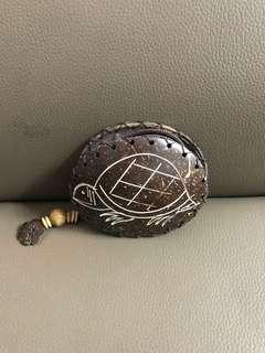 龜龜散銀包