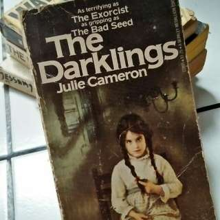 Novel — The Darklings by Julie Cameron
