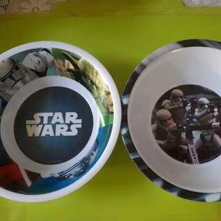 Starwars Small Food bowl