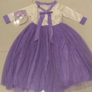 Dress cantik