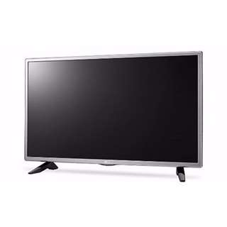 "LG 32LH570 32"" Full HD Smart LED TV (Metallic Bezel)"