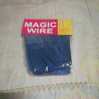 """Magic Wire"""