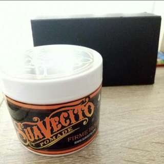 [IN-STOCKS] Suavecito Original Pomades