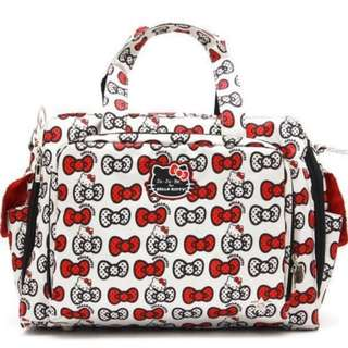 Jujube Hello Kitty Peek a Bow Be Prepared