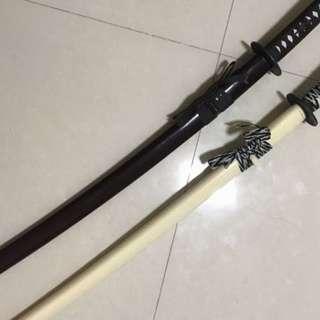 Katana Sword Warlord
