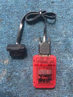 OBD chip tuning to increase your vehicle's speed and performance, while also improving gas mileage. It works by using an electronic control module (power box)to modify the electronic control unit (ECU) attached to your vehicle's engine.