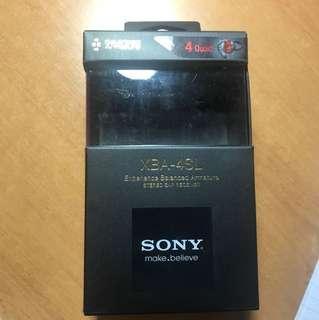Sony Xba-4