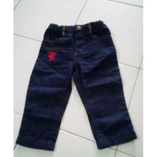 Manchester United Jeans