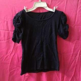 3/4 Tshirt Blouse