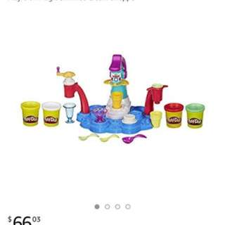 Play-Doh bundle toys