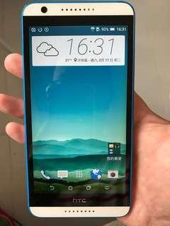 HTC DESIRE 820t 32GB大容量版本 (非16GB) 中國移動4G國內版雙卡支援