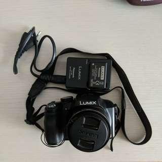 Lumix DMC-FZ60