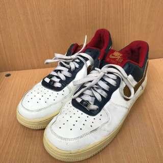 Sepatu Nike Air Force buat sport
