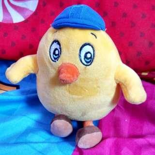 Boneka cute duck