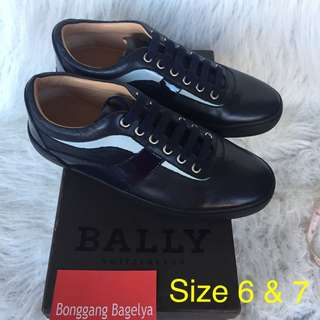 Bally unisex shoes