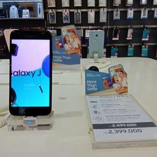 Samsung Galaxy J3 Pro Bisa Credit 3 Menit