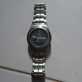 Jam tangan rip curl original