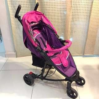 ELLE Baby Stroller