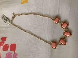 Statement necklace 2