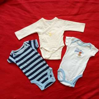 Baby Rompers Set (c015) #15Off
