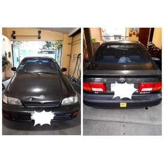 Toyota Corona Exsior 1997 A/T