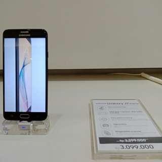 Samsung Galaxy J7 Prime Bisa Credit 3 Menit