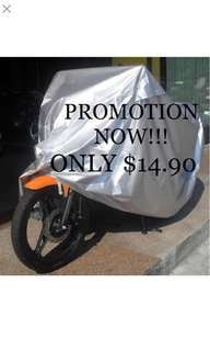 PROMOTION NOW!!! Weatherproof Motorbike 🏍 Protective Cover.