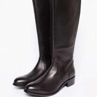 Jackwill boots size39