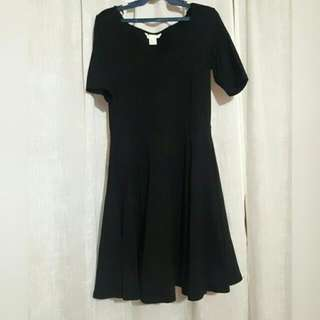 H&M Basic Dress
