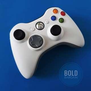 Authentic Xbox 360 Wireless Controller ETA-159/2006