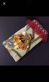 Cute little hand made bag