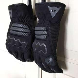 Gortex Gloves