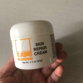 Niks skin repair cream