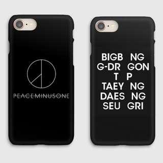 Bigbang Phonecase