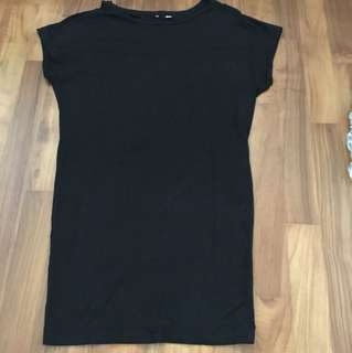 Uniqlo Stretchable dress XS