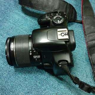 🚚 Canon 450d