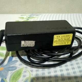 Lenovo laptop charger