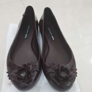Brand New Authentic Melissa Shoes
