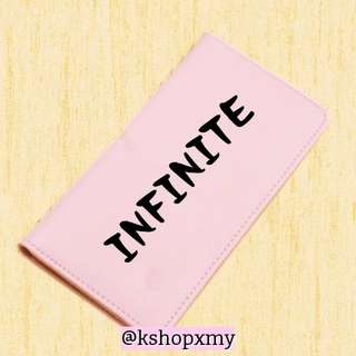 Infinite Group + Member Wallet Purse