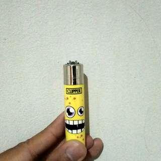Sponbob lighter