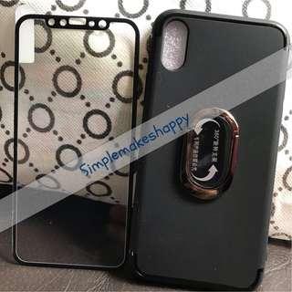 Iphone X 電話套